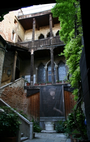 museo fortuny
