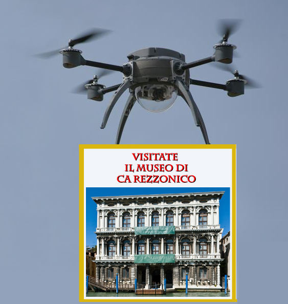 drone museo