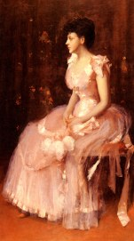 chase_william_merritt_portrait_of_a_lady_in_pink_1888
