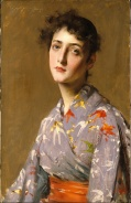william_merritt_chase_-_girl_in_a_japanese_costume_-_google_art_project