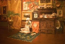 wla_brooklynmuseum_william_merritt_chase_studio_interior