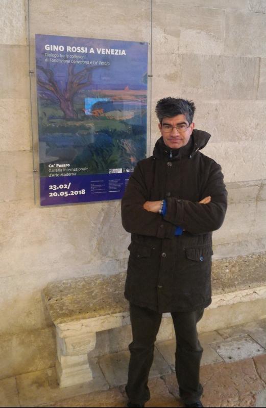 Gino rossi exibition