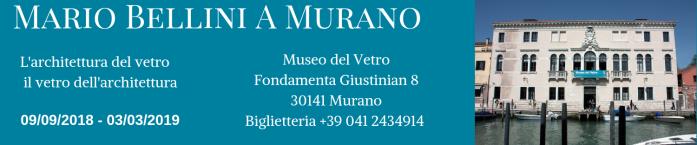 Mario Bellini banner
