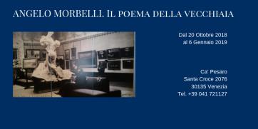 Angelo Morbelli twitter 2