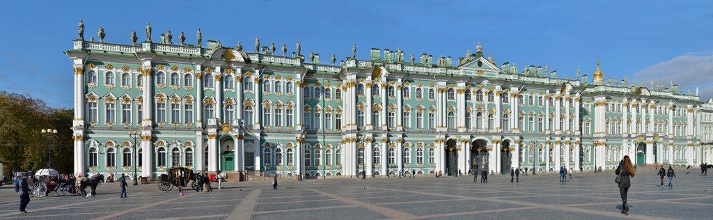 Ermitage_South_facade_Saint_Petersburg 1