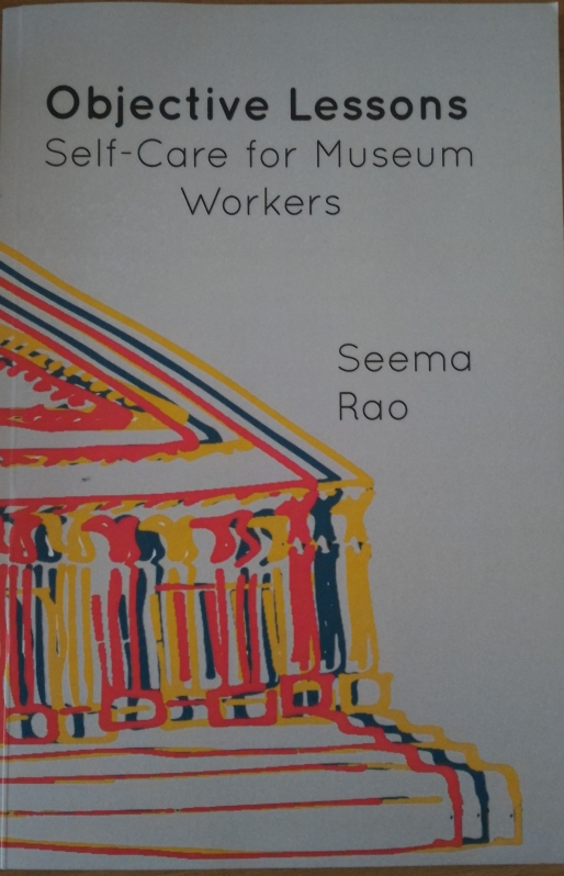 Ms Seema Rao's book